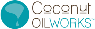 Coconut Oil Works: An easier way to use the worlds #1 most beautifying ingredient for skin and hair.