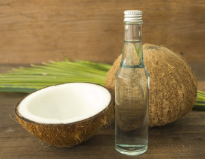 The History Of Coconut Oil